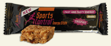 Sportscontrol Energy Stick