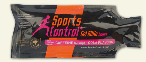 Sportscontrol Gel 2Win Boost