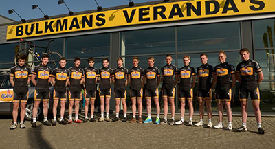Cécémel Cycling Team